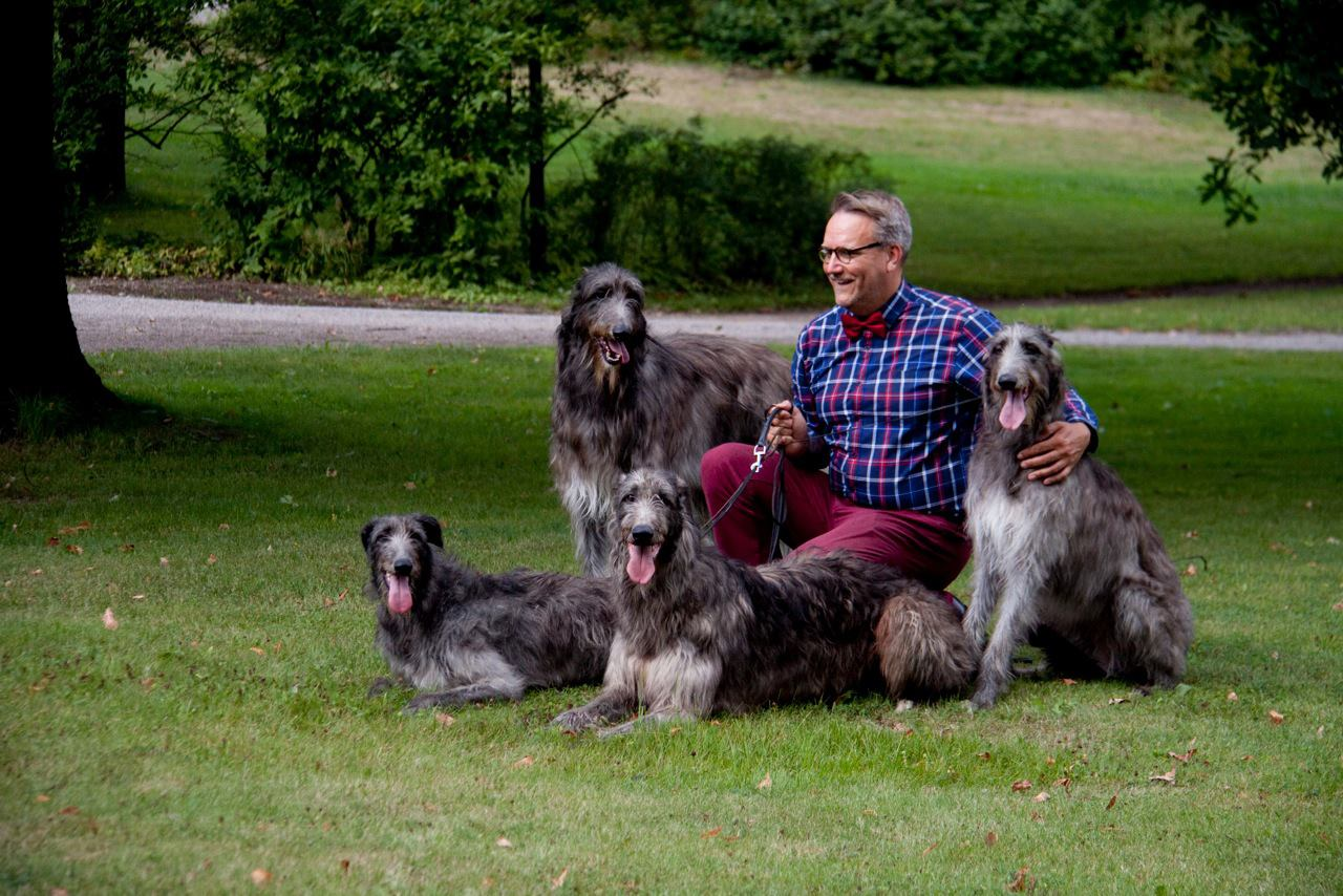 The MUST mental qualities of the modern dog breeder